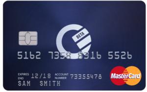 Curveapp Kreditkarte